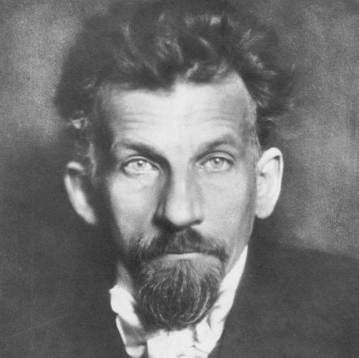 Hans Pfitzner (1869- 1949)