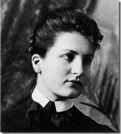 Alma Mahler- Werfel (1879- 1964)