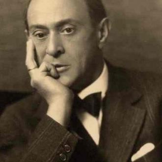 Arnold Schönberg (1874- 1951)