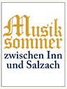 LOGO Musiksommer zw. Inn u. Salzkammergu