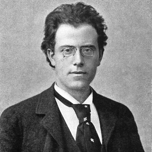 Gustav Mahler (1860- 1911)