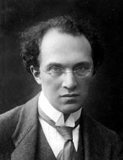 Franz Schreker (1878- 1934)