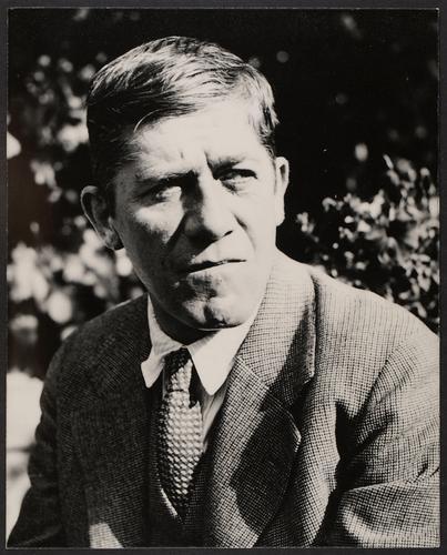 Oskar Kokoschka (1896- 1980)