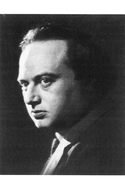 Franz Werfel (1890- 1945)