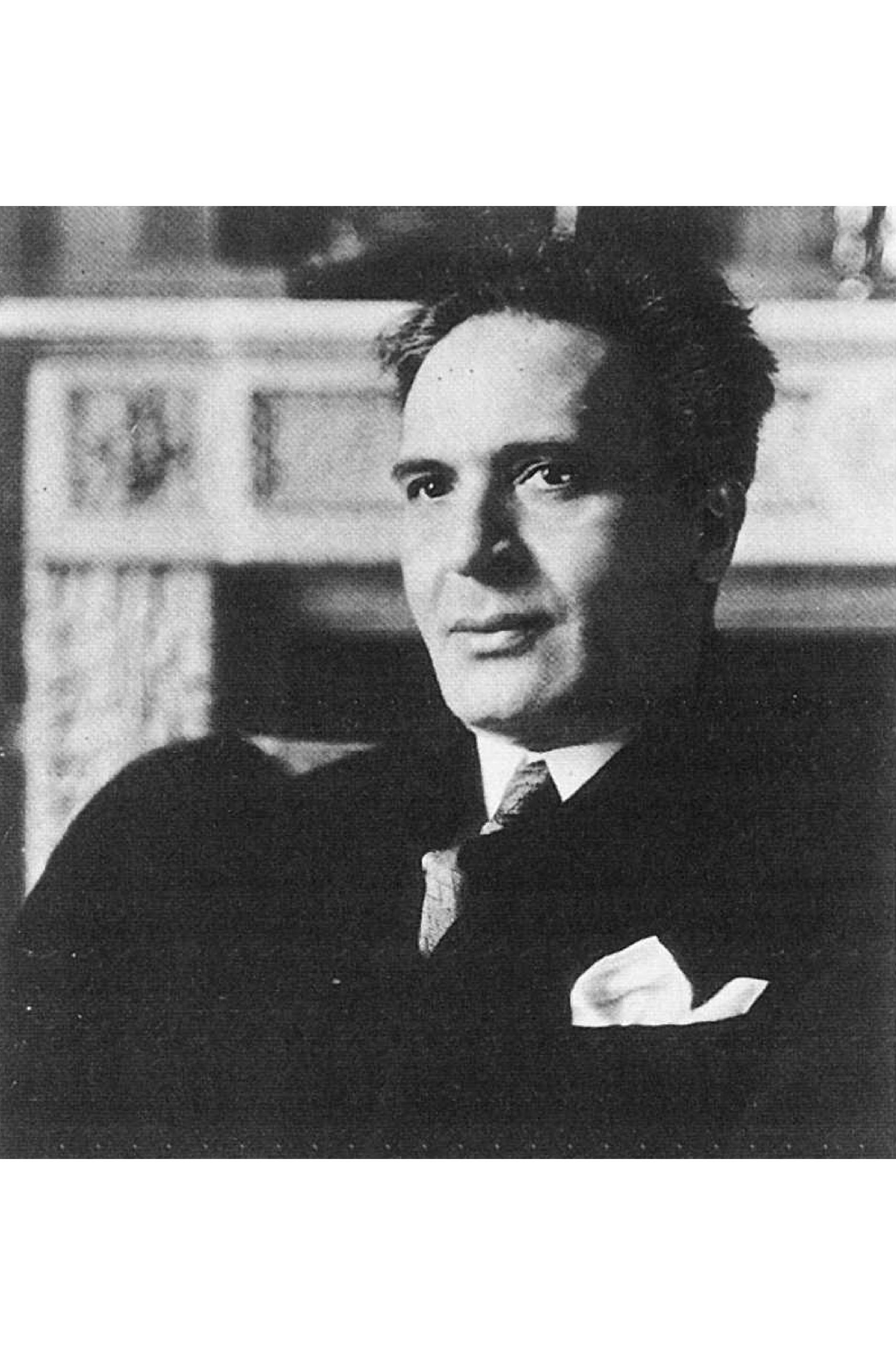 Bruno Walter (1876- 1962)