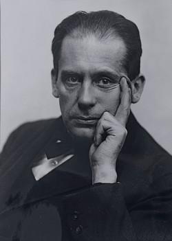 Walter Gropius (1883- 1969)