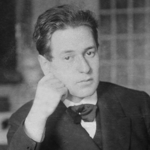Erich Korngold (1897- 1957)