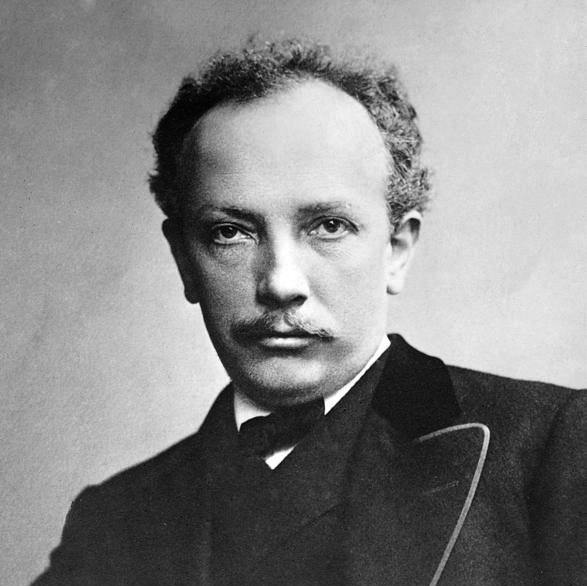 Richard Strauss (1864- 1949)