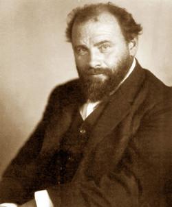Gustav Klimt (1862- 1918)