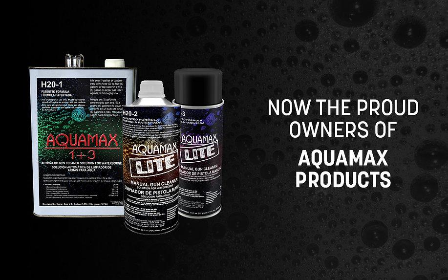 Aquamax Products