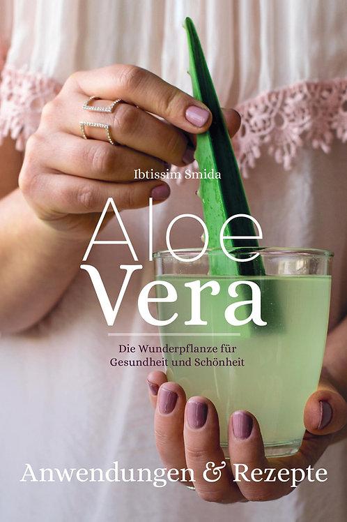 Buch, Aloe Vera Anwendungen und Rezepte