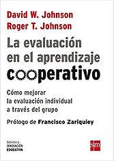 AC Evaluacion del Aprendizaje cooperativ