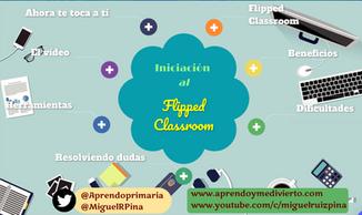 Iniciación al Flipped Classroom