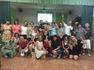 Curso de formación en Vinaròs