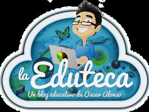 Finalistas en los VI Premios Eduteca 2018