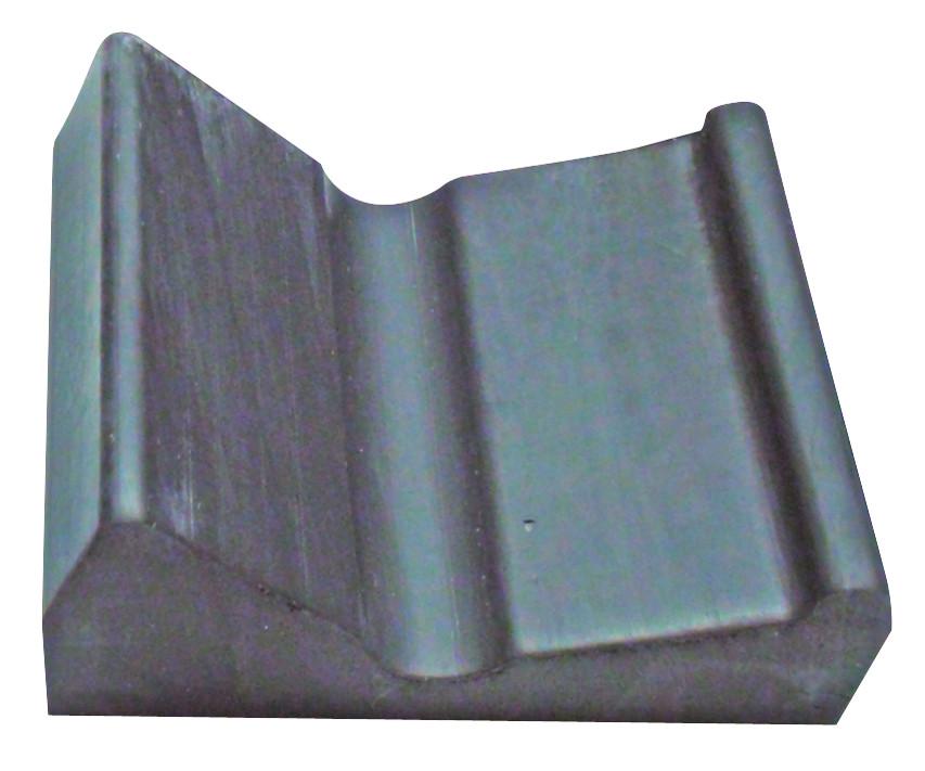 C&A Pro rubber ski dampener