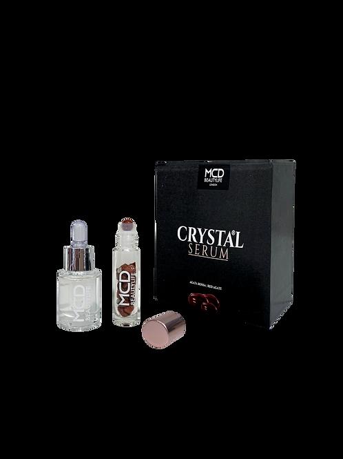 Crystal Serum - Agata Rossa - 79.00€