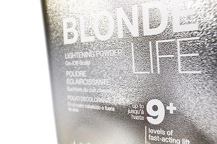 JOICO Blonde Life Lightening Powder 2.jp