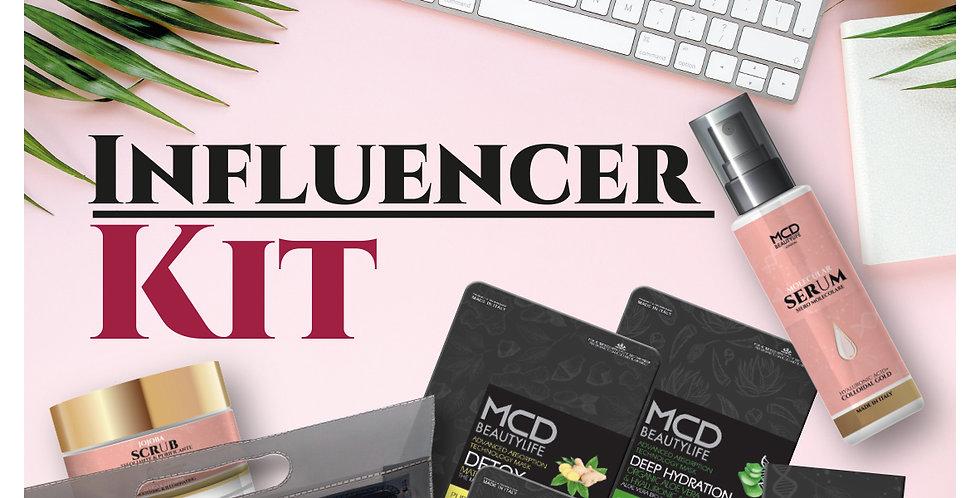 Diventa MCD Ambassador - la Linea Completa MCD ad un prezzo speciale - 99.00€