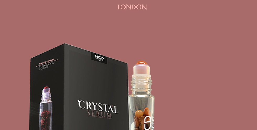 Crystal Serum - Occhio di tigre - 79.00€