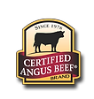 Made with Certified Angus Beef Tri-Tip