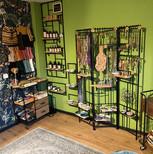 Dreads & Frutsels salon