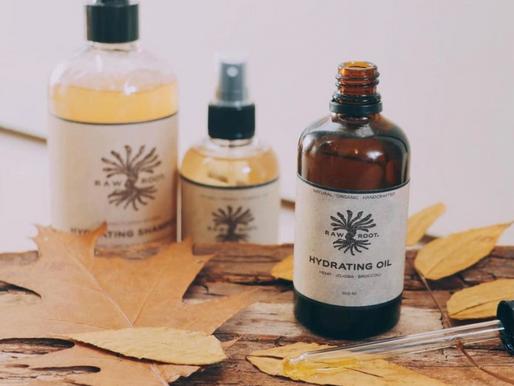 Waarom Rawroots Organic de beste shampoo / verzorging lijn is voor je dreadlocks !