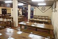 Itxas-Buru dining room