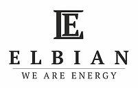 Logo Elbian, spol. s r.o. montáž a rekonštrukcia elektrických zariadení