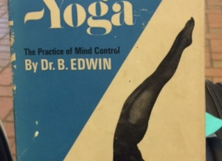 A Glimpse at Western Yoga in the 60s