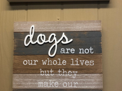 Our Motto!