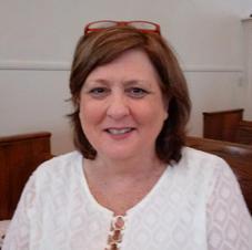 Martha Ellen Granberry