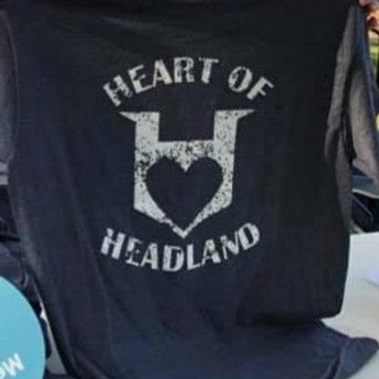 Heart of Headland Shirt