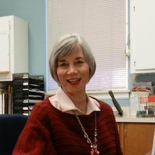 Judy McDaniel