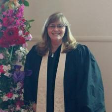 Reverend Misty Barrett