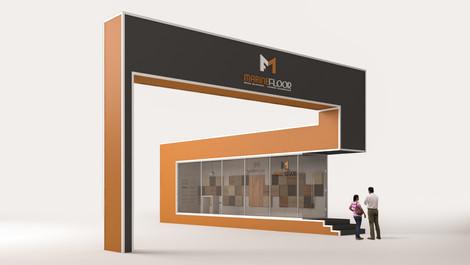 Showroom Marina
