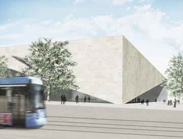 Museo del Siglo XXI