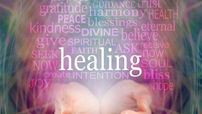 Finding Safety: Embracing Healing