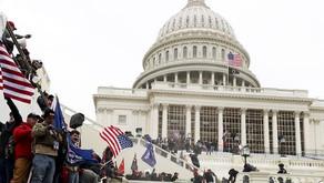 Saving a Democracy in Shambles