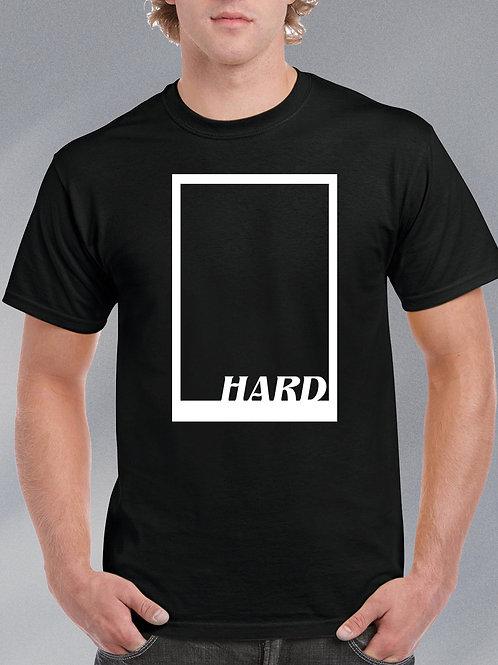 HARD Tee 18/19 B/W