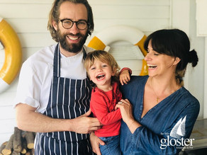 Good Food Guide Online Announcement - 'Best local Restaurant Award 2019/20'