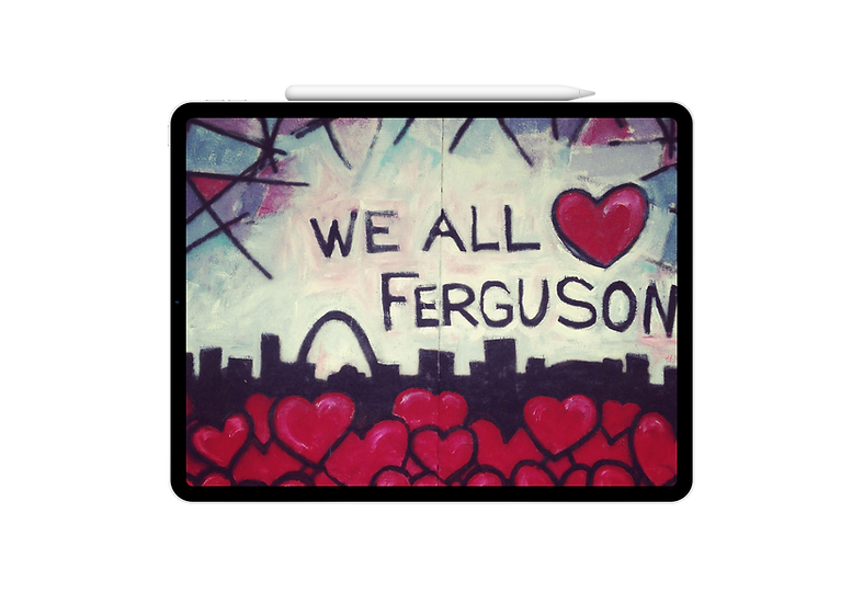 CHRONICLE :: FERGUSON eBook Preview