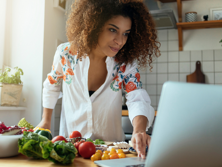 Why recipe content has benefits for health insurance providers and members
