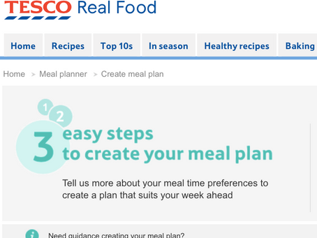 How Grocery Retailers Can Help Customers Reach Their Wellness Goals
