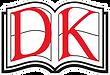 DK publishing house logo
