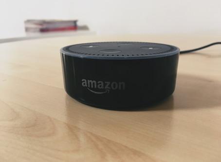 How Do You Solve A Problem Like Alexa?