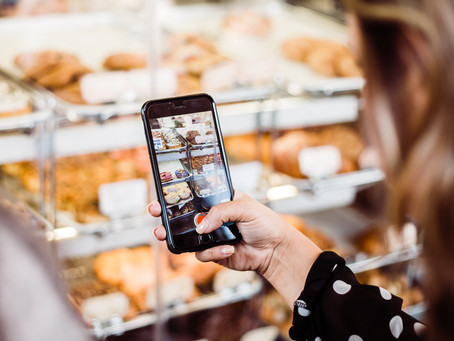 From Sofa to Shelf and Beyond - The Influence of Digital on Grocery Retail
