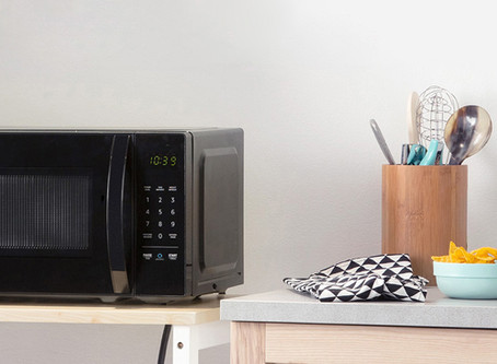 Amazon Enters The Smart Kitchen Space