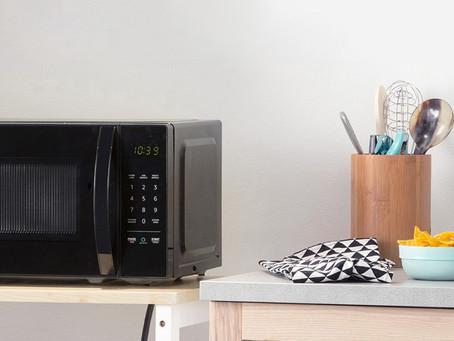 Amazon Enters The Smart Kitchen Space