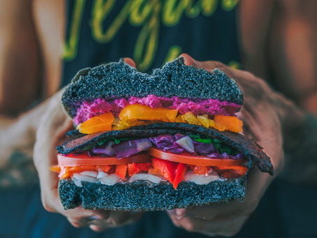 4 Statistics That Prove Plant-Based Is Here To Stay